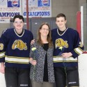 Ice Hockey Parents Night 2017