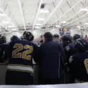 Garfield Ice Hockey vs Mayfield