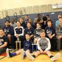 2017 GCC/Bulldog Classic Middle School Wrestling Tournament
