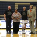 Girls Basketball Parents Night 2017