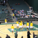 Garfield Hts. Basketball vs St. Ed's Regional Final Game