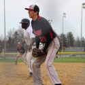 Bulldog Varsity Baseball — Parma, Bedford, Max Hays