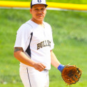 Garfield V. Baseball vs Bedford LT