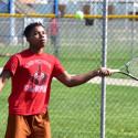 Varsity Tennis