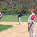 Garfield V. Baseball vs Akron East