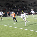 Garfield Bulldog Football vs Normandy