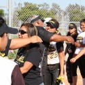 Softball Champions Celebrate their 10-0 OCL Season & Senior Recognition!!!