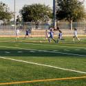 Girls Varsity Soccer vs Century 12/1/16
