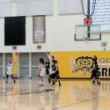 Girls Hoops vs CMHS 1/18/17