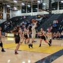 Girls Basketball CIF-SS vs Laguna Hills 2/18/17