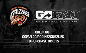Online tickets at GoFan