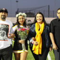 Football Senior Night 2017 Photos