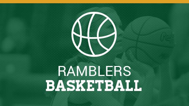 Ramblers Get Past First Divisional Test