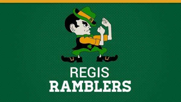 VNN Regis Stock Image