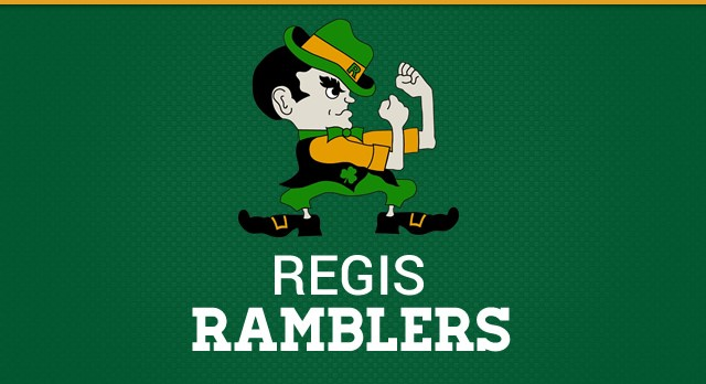 Show your support for the Regis Ramblers!