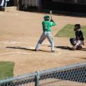 Baseball Regis vs. Fall Creek (May 18, 2016)