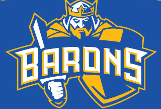 Baron w-shield no letters