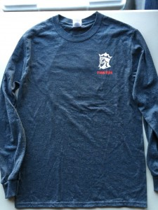 shirt gray alumni long sleeve 2a