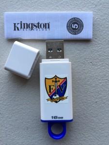 flash drive 1