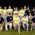 2015-2016 Baseball