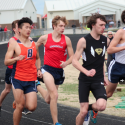 Trak- CHS Early Bird Invite