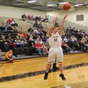 2015-2016 Boy's Varsity Basketball