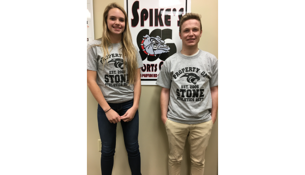 SMHS Student Athletes of the Week (11/30)