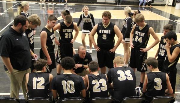 SMHS Basketball Homecoming on Friday, January 27th