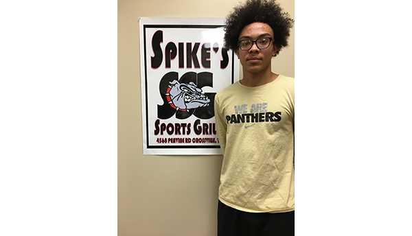 SMHS Athlete of the Week (1/2)