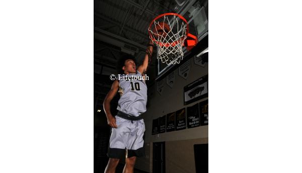 SMHS Basketball Homecoming