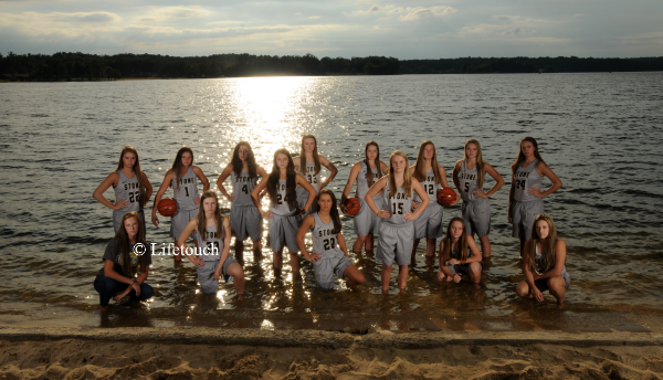 Girls Varsity Basketball plays their last game of the season on Friday (2/24) @7pm