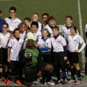 Middle School Soccer 2015