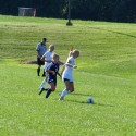 B-C Lady Dawgs Soccer beats Bishop Canevin