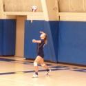 BC Volleyball Beats Southmoreland 3-2