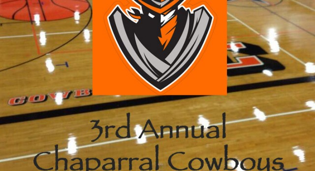 3rd Annual Cowboys Basketball Camp  June 13-15