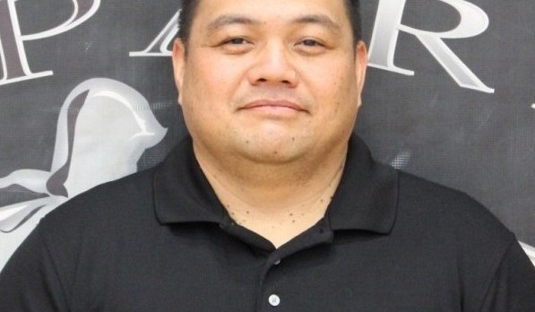 Coach Keala Enomoto named 2016 Sunrise Coach of the Year