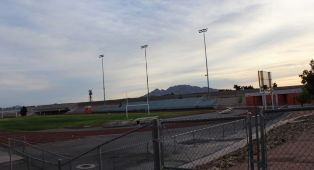 Armed & Dangerous football camp coming to Chaparral High School