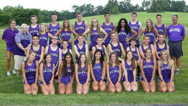 Cross Country 17-18