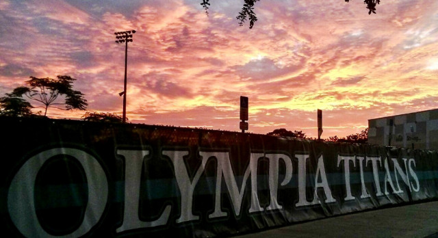 Olympia Athletics- Your Source for Sports News