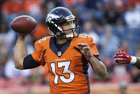 Trevor Siemian Making A Name for Himself in the NFL