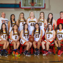 Girl's Varsity Basketball
