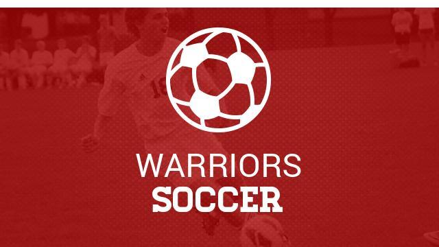 Off Season Varsity Soccer (not the final cut)
