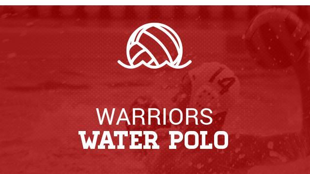 Boys Water Polo