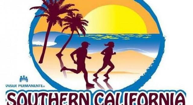 2017 Southern California Half Marathon and 5K