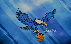 eagle background picture