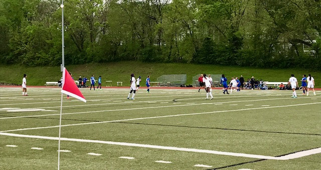 LCPA Girls Soccer on a Hot Streak!