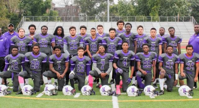 Northeast Senior High School Varsity Football falls to F L Schlagle High School 50-12