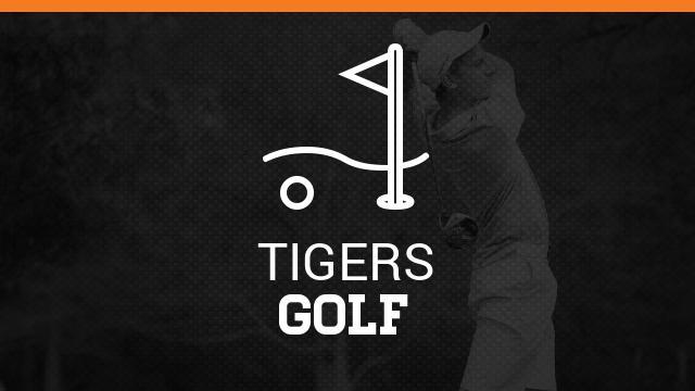 Golf Team Advances In OHSAA Tournament