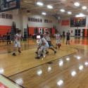 9th Boys Basketball