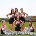 9th Cheer